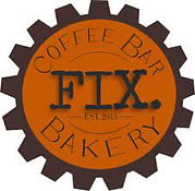 FIX Coffee Bar & Bakery