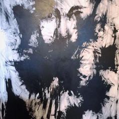 Black tears (120x160)