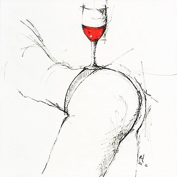 """""""Der Wein steigt in das Gehirn, macht es sinnig, schnell und erfinderisch, voll von feurigen und schönen Bildern."""" (William Shakespeare)"""