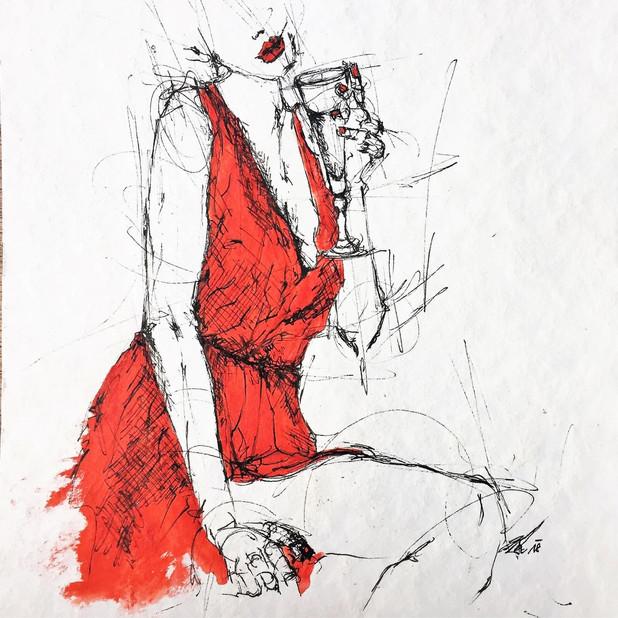 """""""Weine sind wie eine Frau - unbeständig, zurückhaltend und schwer zufriedenzustellen. Wann immer man sie öffnet, riskiert man enttäuscht zu werden, sind sie aber in Form - und das sind sie bei guter Pflege meistens - welche Wonnen!"""" (Baron Philippe de Rothschild)"""