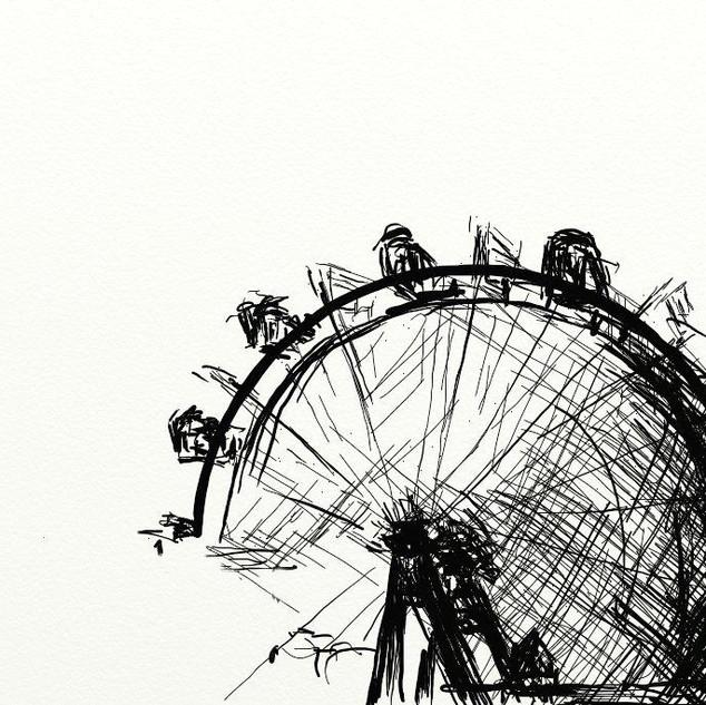 Riesenrad, Wien