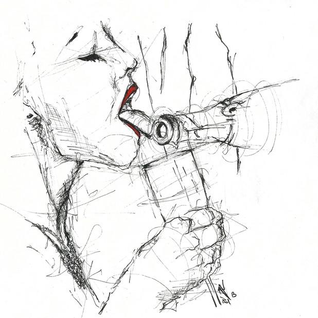 """""""Der Wein ist eine Medizin, wenn er aber ohne eine Manier getrunken wird, ist er ein Gift. Der Wein ist eine Erquickung des Herzens, wenn er aber ohnmäßig getrunken wird, ist er ein Tod der Seele."""" (Abraham a Sancta Clara)"""