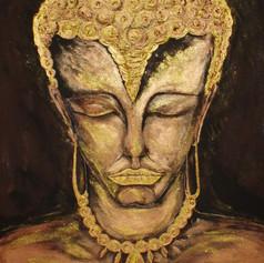 Buddha (50x70)