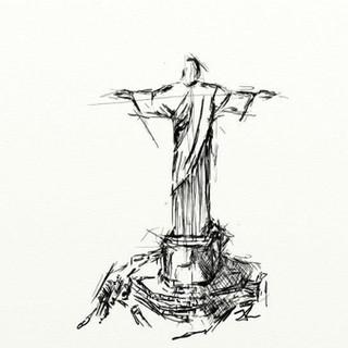 Christus-Statue, Rio de Janeiro