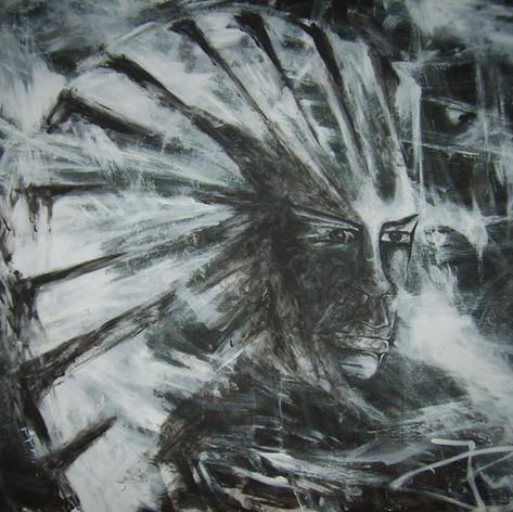 Krieger (80x60)