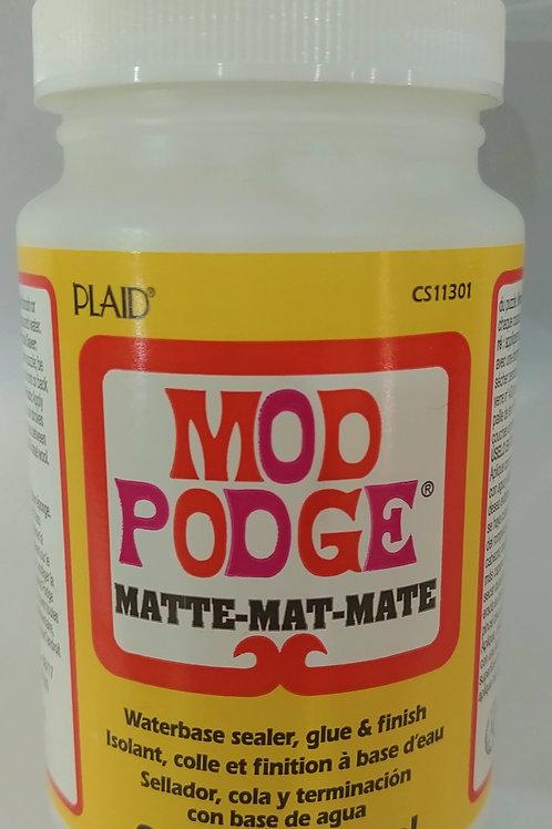 Mod Podge Matte 8 fl oz (236ml)