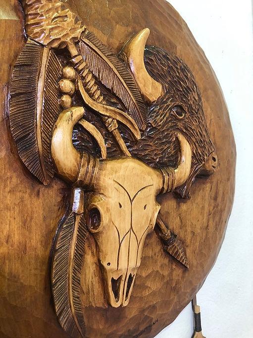 sedona wood carving art gallery1.jpg
