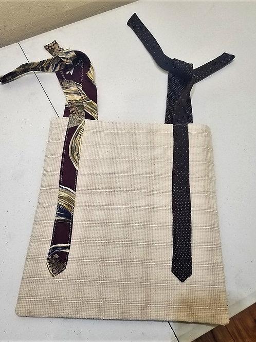 Tie-On Adult Walker Bag