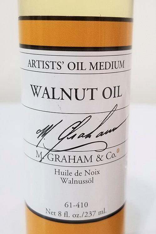 M. GRAHAM & Co. Walnut Oil 8 fl oz