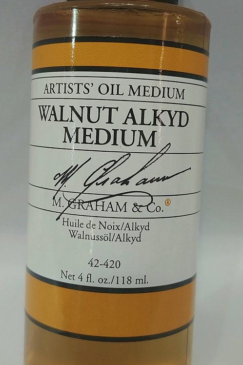 Walnut Oil 4 fl oz