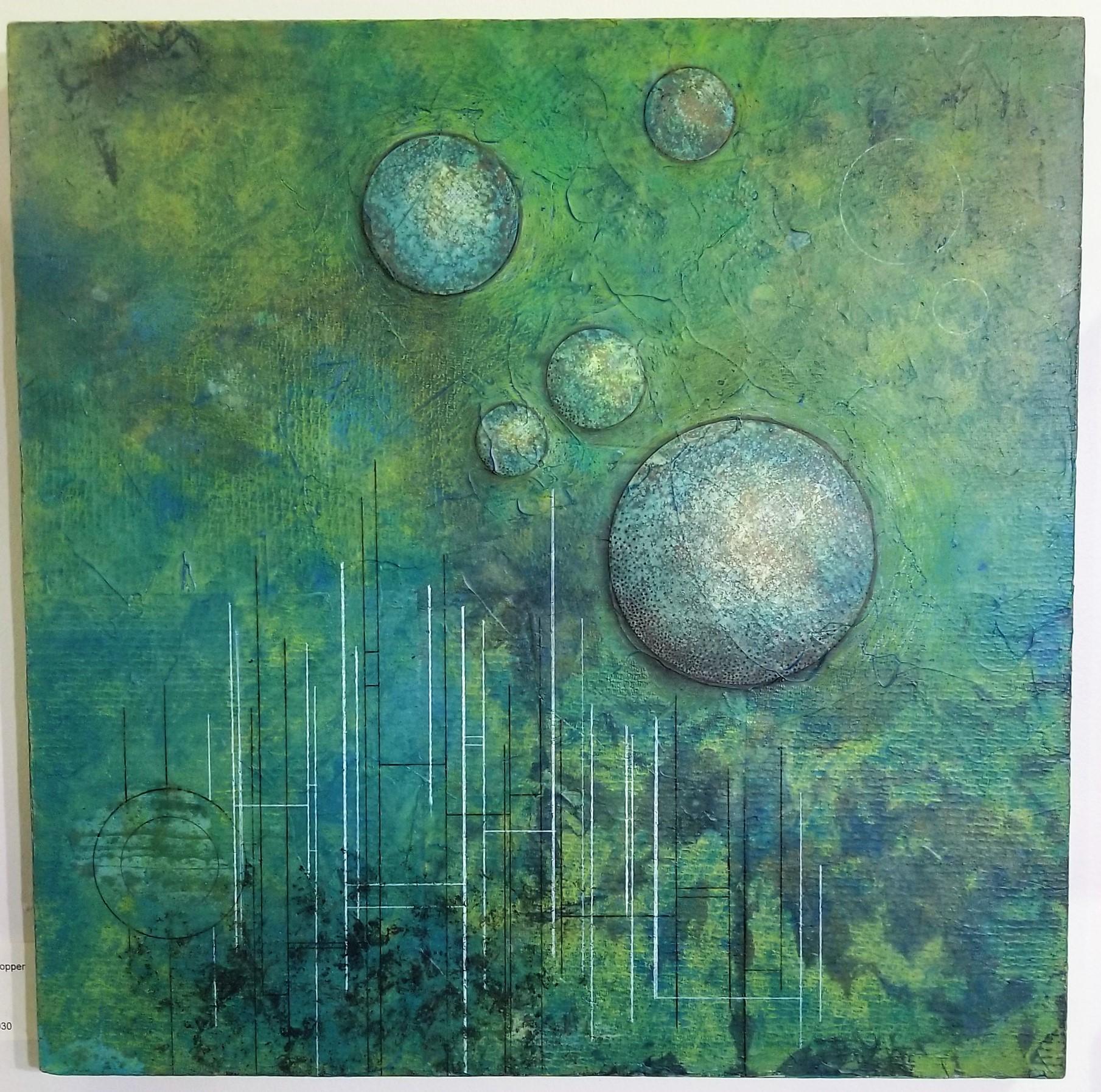 """Certain Ideas,"" by Leah Pettway"