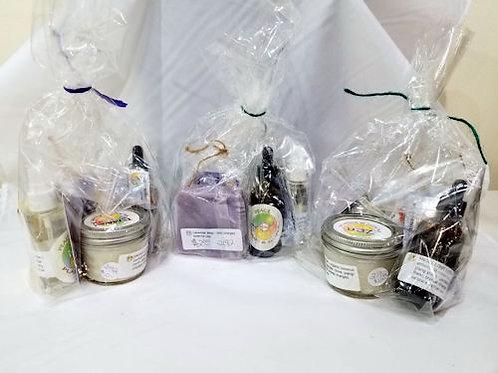 Handmade Self-Care Kits