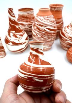 sedona swirl pottery aa016.jpg