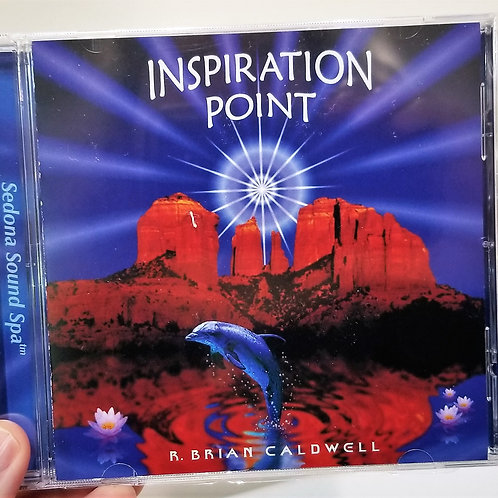 Inspiration Point CD