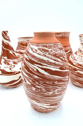sedona swirl pottery aa018.jpg