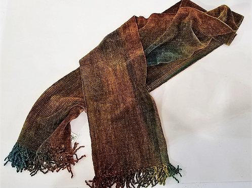 Mayan Bamboo Scarves