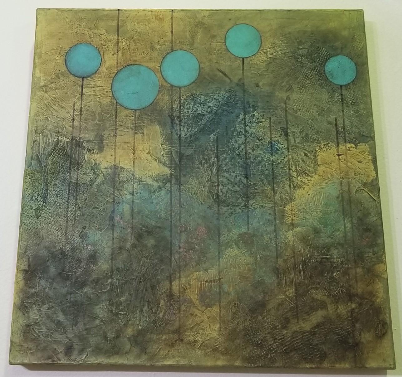 """""""Permeate,"""" by Leah Pettway"""
