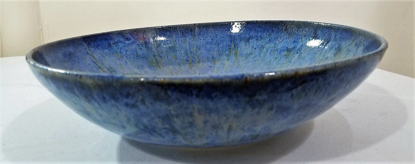Large Serving Bowl, Cyndie Koopsen