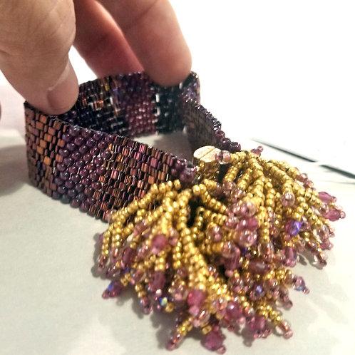 Mambo Beaded Bracelet