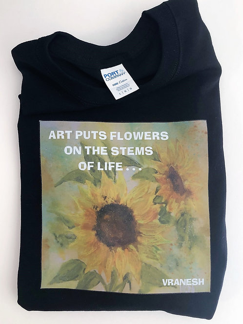 Original Artwork T-shirt