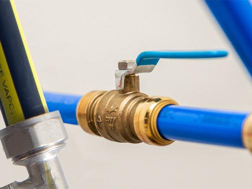Coflex PRO, el mejor sistema de tubería para la construcción