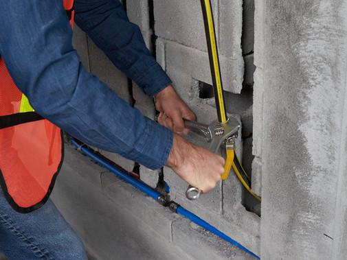 Haz una instalación fácil, rápida y segura con Coflex PRO