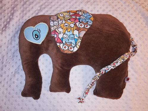 knuffel olifant M