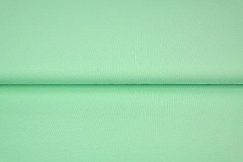 Stenzo  unie stof groen 10euro/meter