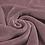 Thumbnail: Nicky Velours-- oud mauve-- 10euro/m