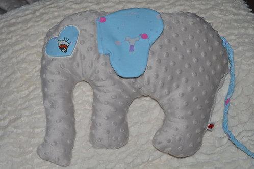 knuffel olifant S