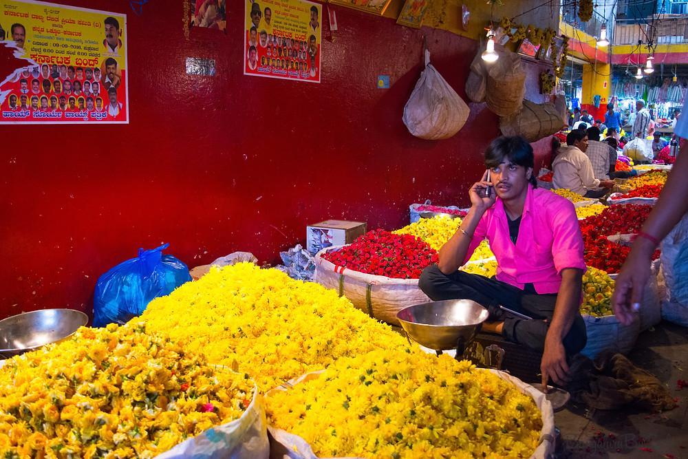 Vendors of Market