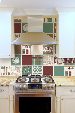 Patchwork Cooking