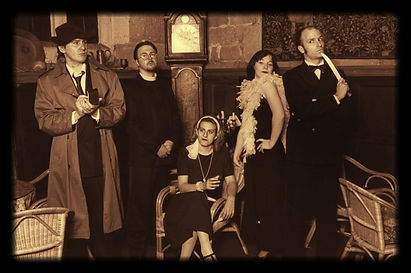 Murder, Mystery, Midlands, Big Adventures, Entertainment, Hotel, Restaurant, Midlands Murder Mystery, midlands murder mystery