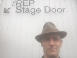 Outside the REP