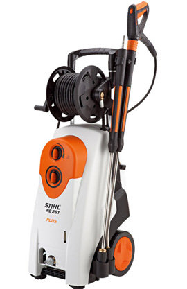 STIHL RE282 PLUS