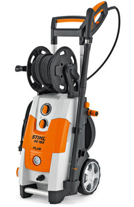 STIHL RE163 PLUS