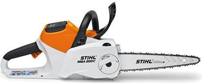STIHL MSA200 C-BQ