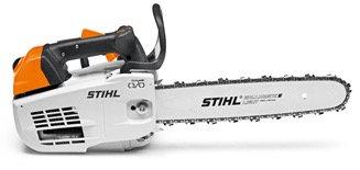 STIHL MS201 TC-M