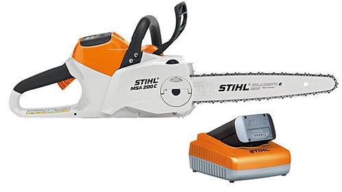 STIHL MSA200 C-BQ Pack