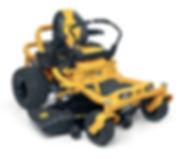 Grunberg Motoculture - Cucadet - XZ5 137