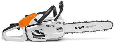 STIHL MS201 C-M
