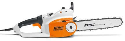 STIHL MSE210 C-BQ