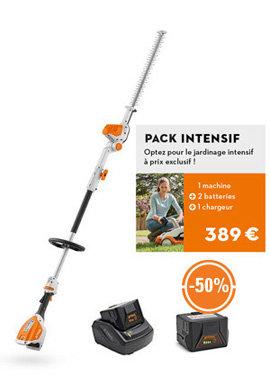 STIHL HLA56 Pack Intensif