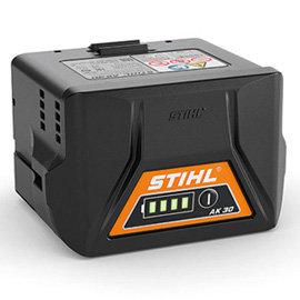 Batterie AK30