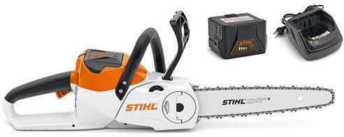 STIHL MSA120 C-BQ Pack Initial