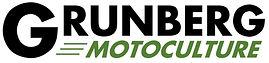 Logo Grunberg Motoculture