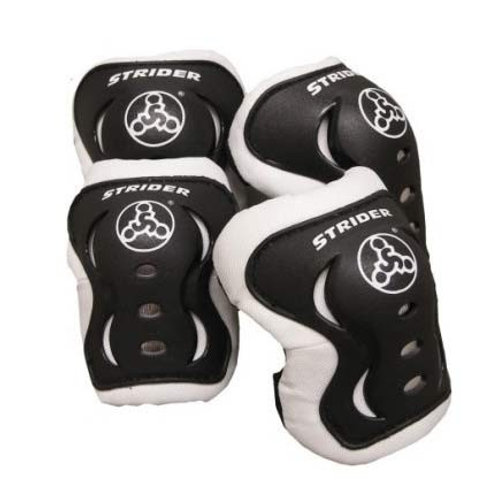 STRIDER® Elbow and Knee Pads