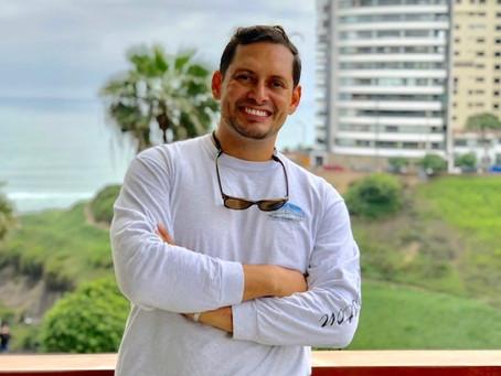 CHCE Student Spotlight: Meet Jason Diaz, CPC