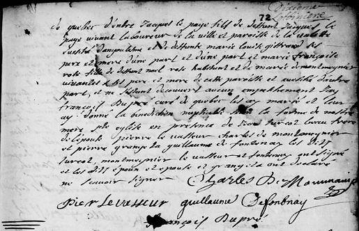 6.00_1694-08-02_Mariage_Marie-Françoise_