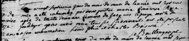 6.00_1711-03-27_Sépulture_Marie-François